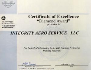 Integrity Aero Service