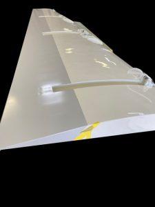 Gulfstream 450 Flap Assy 1159CS20005-53 1159CS20005-59 1159CS20005-54 1159CS20005-60