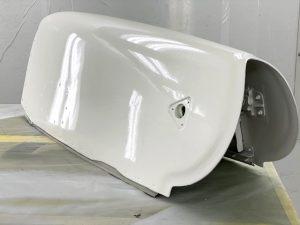 Challenger 300/350 Flap Fairing Assy 1005751087N500202 1005751087N500201