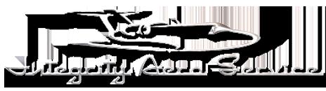 Integrity Aero Service Logo